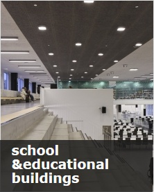 school &educational buildings